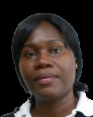 Olanike Amasowomwan : Practice Nurse