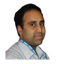 Dr Ghias Shafi : DCH DRCOG MRCGP