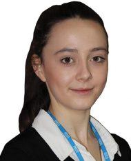 Brogan Moore : Receptionist