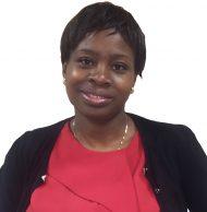 Dr Omolara Ilepe : MBBS DFRSH MRCGP