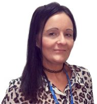 Sharon Bailey : Healthcare Assistant/Administrator