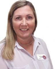 Sue Pinkerton : Practice Manager