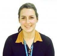 Tara Navsa : Receptionist