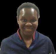 Flavia Kisambira : Nurse Practitioner